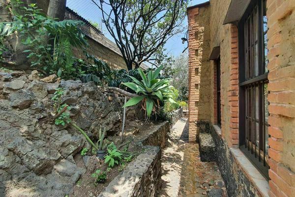 Foto de casa en venta en 16 de septiembre , san andrés totoltepec, tlalpan, df / cdmx, 20832475 No. 21