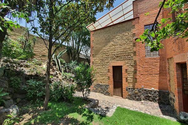 Foto de casa en venta en 16 de septiembre , san andrés totoltepec, tlalpan, df / cdmx, 20832475 No. 22