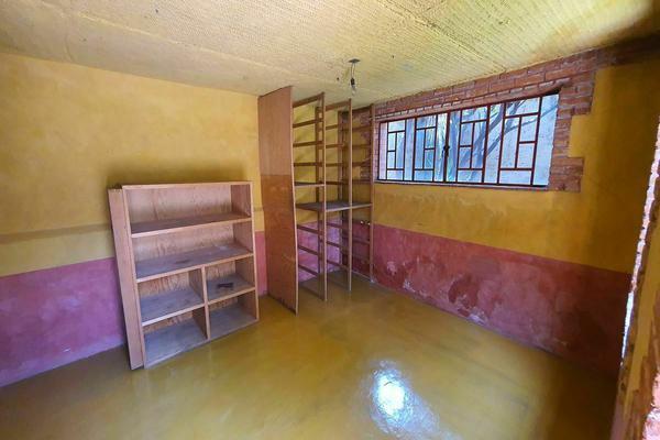 Foto de casa en venta en 16 de septiembre , san andrés totoltepec, tlalpan, df / cdmx, 20832475 No. 23
