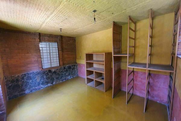 Foto de casa en venta en 16 de septiembre , san andrés totoltepec, tlalpan, df / cdmx, 20832475 No. 24