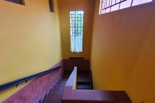 Foto de casa en venta en 16 de septiembre , san andrés totoltepec, tlalpan, df / cdmx, 20832475 No. 25