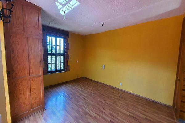Foto de casa en venta en 16 de septiembre , san andrés totoltepec, tlalpan, df / cdmx, 20832475 No. 32