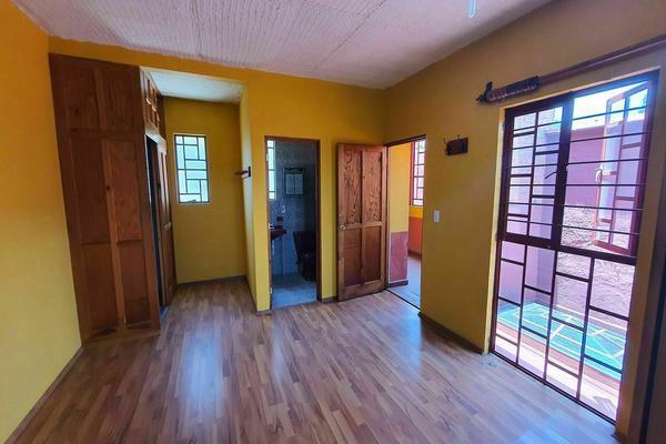 Foto de casa en venta en 16 de septiembre , san andrés totoltepec, tlalpan, df / cdmx, 20832475 No. 33