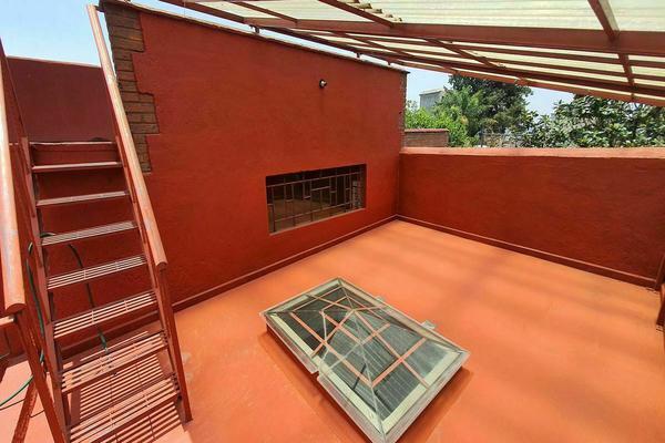 Foto de casa en venta en 16 de septiembre , san andrés totoltepec, tlalpan, df / cdmx, 20832475 No. 36