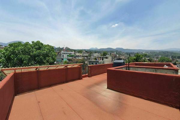 Foto de casa en venta en 16 de septiembre , san andrés totoltepec, tlalpan, df / cdmx, 20832475 No. 37