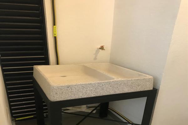 Foto de departamento en renta en 16 de septiembre , san lucas tepetlacalco, tlalnepantla de baz, méxico, 0 No. 11