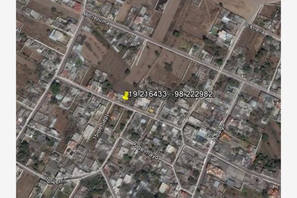 Foto de nave industrial en venta en 16 de septiembre , santa agueda, tlaxcala, tlaxcala, 5400246 No. 01