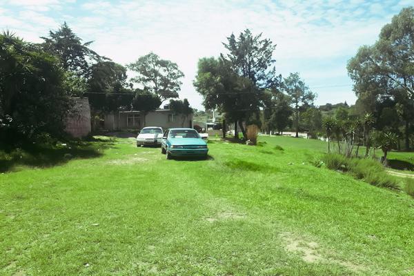Foto de terreno industrial en venta en 16 de septiembre y privada independencia 82, san lucas cuauhtelulpan, tlaxcala, tlaxcala, 5890610 No. 01
