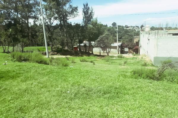 Foto de terreno industrial en venta en 16 de septiembre y privada independencia 82, san lucas cuauhtelulpan, tlaxcala, tlaxcala, 5890610 No. 02
