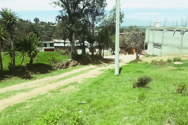 Foto de terreno industrial en venta en 16 de septiembre y privada independencia 82, san lucas cuauhtelulpan, tlaxcala, tlaxcala, 5890610 No. 03