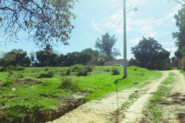 Foto de terreno industrial en venta en 16 de septiembre y privada independencia 82, san lucas cuauhtelulpan, tlaxcala, tlaxcala, 5890610 No. 05