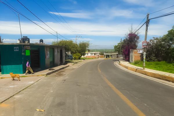 Foto de terreno industrial en venta en 16 de septiembre y privada independencia 82, san lucas cuauhtelulpan, tlaxcala, tlaxcala, 5890610 No. 07