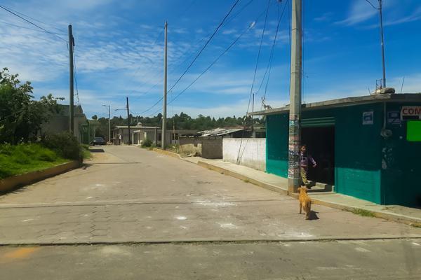Foto de terreno industrial en venta en 16 de septiembre y privada independencia 82, san lucas cuauhtelulpan, tlaxcala, tlaxcala, 5890610 No. 08