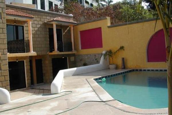 Foto de casa en venta en avenida la loma 16, hornos insurgentes, acapulco de juárez, guerrero, 2660126 No. 01