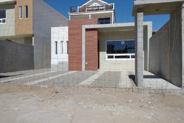 Foto de casa en venta en 16 norte , playas de chapultepec, ensenada, baja california, 14026834 No. 01