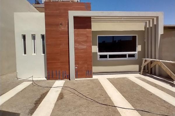 Foto de casa en venta en 16 norte , playas de chapultepec, ensenada, baja california, 14026834 No. 03