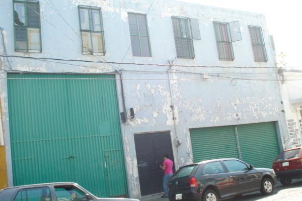 Foto de nave industrial en venta en 16 oriente , centro, puebla, puebla, 3414986 No. 08