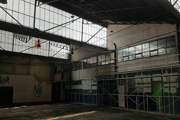 Foto de bodega en renta en 16 septiembre , industrial alce blanco, naucalpan de juárez, méxico, 0 No. 05