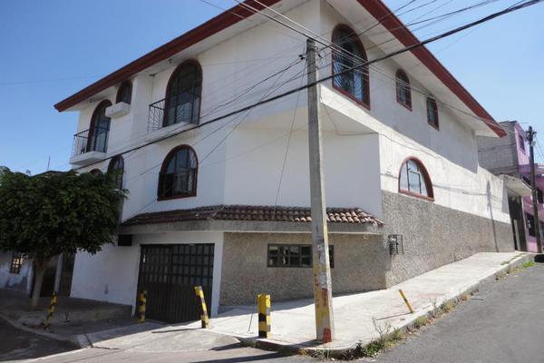 Foto de casa en venta en 16 sur 534, granjas san isidro, puebla, puebla, 0 No. 01