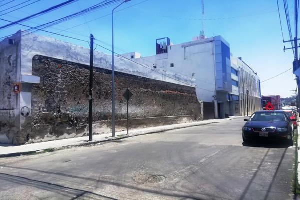 Foto de terreno comercial en venta en 16 sur y 5 oriente 1, centro, puebla, puebla, 16328017 No. 02