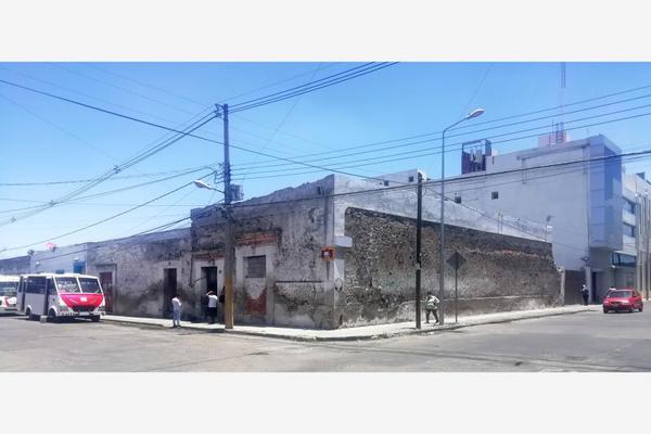 Foto de terreno comercial en venta en 16 sur y 5 oriente 1, centro, puebla, puebla, 16328017 No. 03