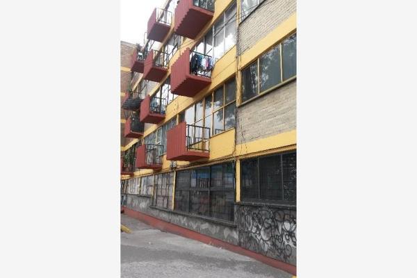 Foto de departamento en venta en del coleadero 16, villas de la hacienda, atizapán de zaragoza, méxico, 2669936 No. 01