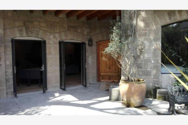 Foto de casa en venta en camino real a tetelpan 160, tetelpan, álvaro obregón, distrito federal, 2702153 No. 01
