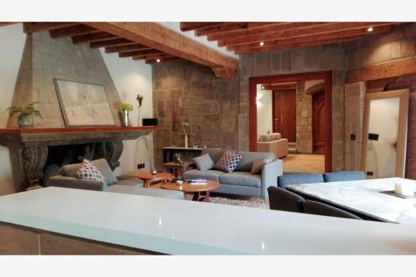 Foto de casa en venta en camino real a tetelpan 160, tetelpan, álvaro obregón, distrito federal, 2702153 No. 03