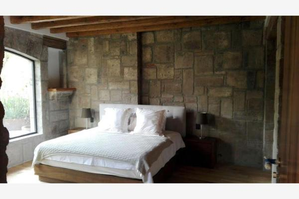 Foto de casa en venta en camino real a tetelpan 160, tetelpan, álvaro obregón, distrito federal, 2702153 No. 04
