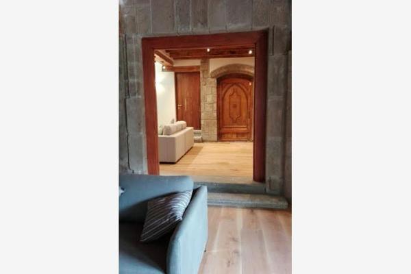 Foto de casa en venta en camino real a tetelpan 160, tetelpan, álvaro obregón, distrito federal, 2702153 No. 06