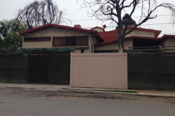 Casa En Paseo De Los Alamos 165 San Lorenzo Co
