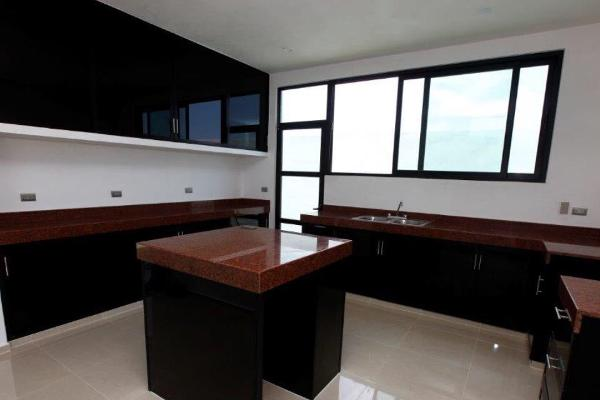 Foto de casa en venta en 16-a , cholul, mérida, yucatán, 4564753 No. 01