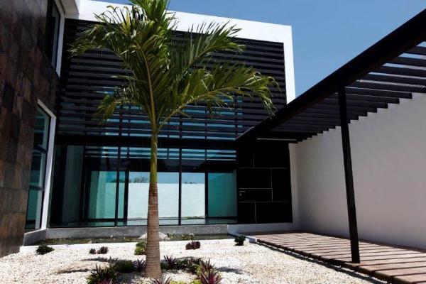 Foto de casa en venta en 16-a , cholul, mérida, yucatán, 4564753 No. 03