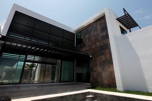 Foto de casa en venta en 16-a , cholul, mérida, yucatán, 4564753 No. 04