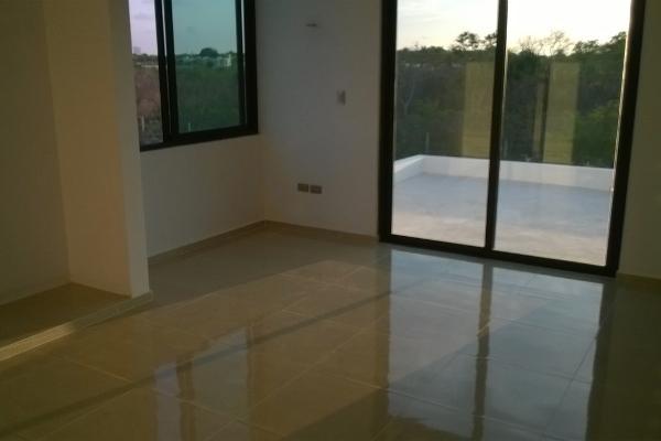 Foto de casa en venta en 16-a , cholul, mérida, yucatán, 4564753 No. 05