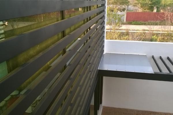 Foto de casa en venta en 16-a , cholul, mérida, yucatán, 4564753 No. 09