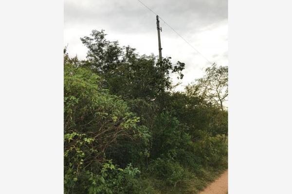 Foto de terreno habitacional en venta en 17 146, residencial roma, mérida, yucatán, 6171867 No. 02