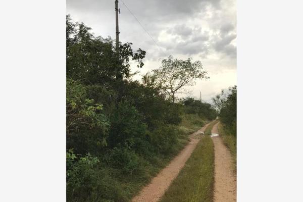 Foto de terreno habitacional en venta en 17 146, residencial roma, mérida, yucatán, 6171867 No. 04