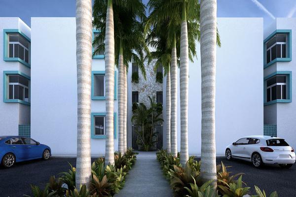 Foto de departamento en venta en 17 a , chicxulub puerto, progreso, yucatán, 0 No. 17