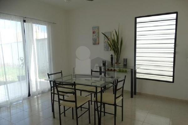 Foto de casa en venta en 17 , gran santa fe, mérida, yucatán, 9912822 No. 04