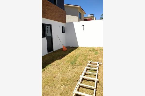 Foto de casa en venta en toriles b 17, hacienda san josé, toluca, méxico, 3116146 No. 08