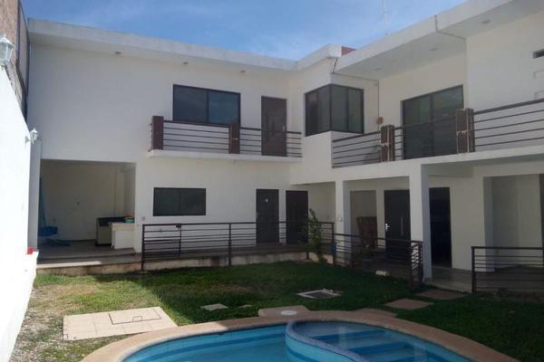 Foto de casa en renta en 17 norte poniente 1580, el mirador, tuxtla gutiérrez, chiapas, 0 No. 02