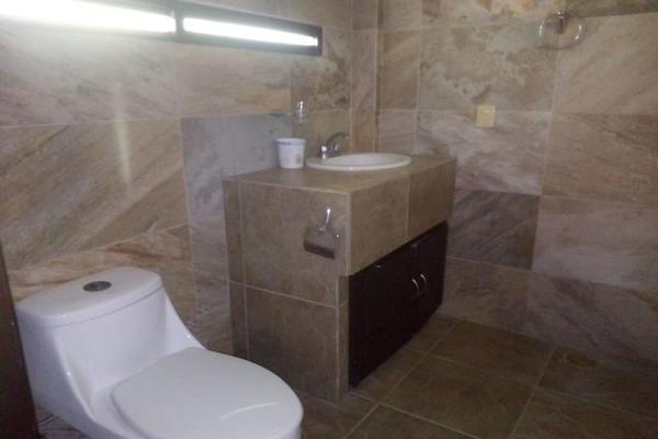 Foto de casa en renta en 17 norte poniente 1580, el mirador, tuxtla gutiérrez, chiapas, 0 No. 20