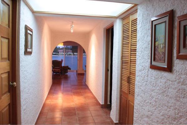 Foto de casa en renta en san fernando 17, san gil, san juan del río, querétaro, 2657210 No. 02