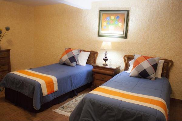 Foto de casa en renta en san fernando 17, san gil, san juan del río, querétaro, 2657210 No. 21