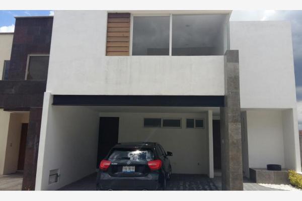 Foto de casa en venta en l 17, santo domingo, puebla, puebla, 2658160 No. 01