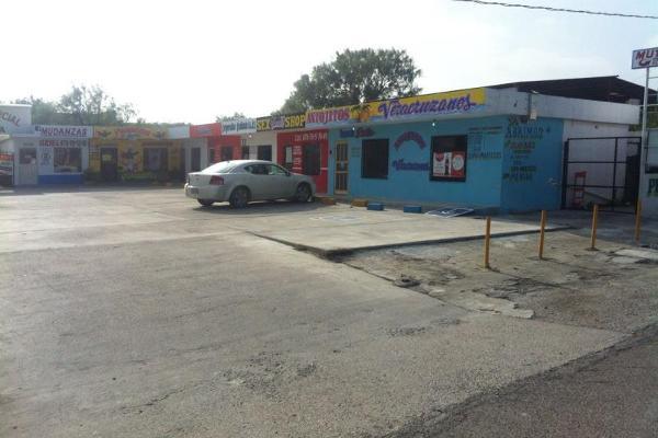 Foto de local en renta en ampliacion avenida roman cepeda 1701, los montes, piedras negras, coahuila de zaragoza, 2706875 No. 04