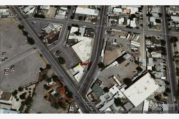 Foto de local en venta en avenida reforma 1781, barreal, juárez, chihuahua, 2686510 No. 01