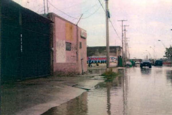 Foto de local en venta en avenida reforma 1781, barreal, juárez, chihuahua, 2686510 No. 06