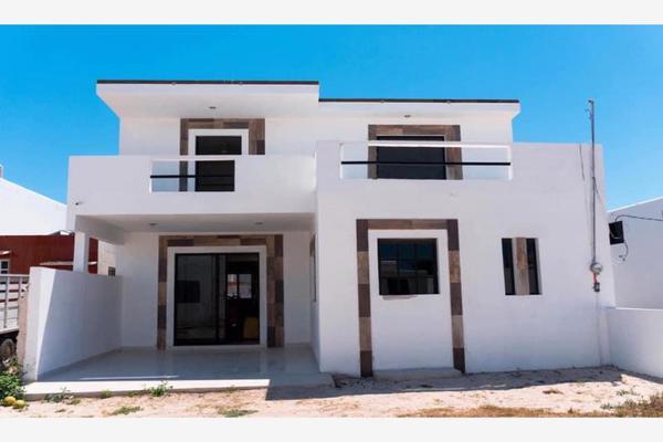 Foto de casa en venta en 17-b 252, chicxulub puerto, progreso, yucatán, 19071471 No. 01